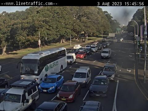 Anzac Parade, NSW