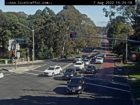 Epping Road, NSW (West), NSW