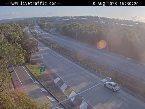 M1 Pacific Motorway Kariong, NSW