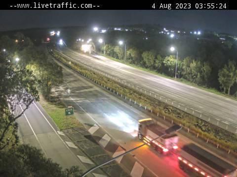 M1 Pacific Motorway Kariong, NSW (South), NSW