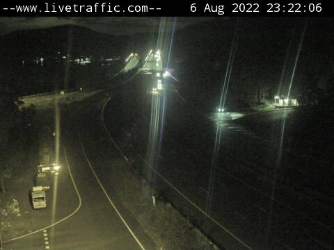M1 Hawkesbury River Bridge