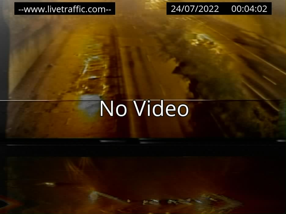 Webcam at F3 Freeway at the Pacific Highway Wahroonga