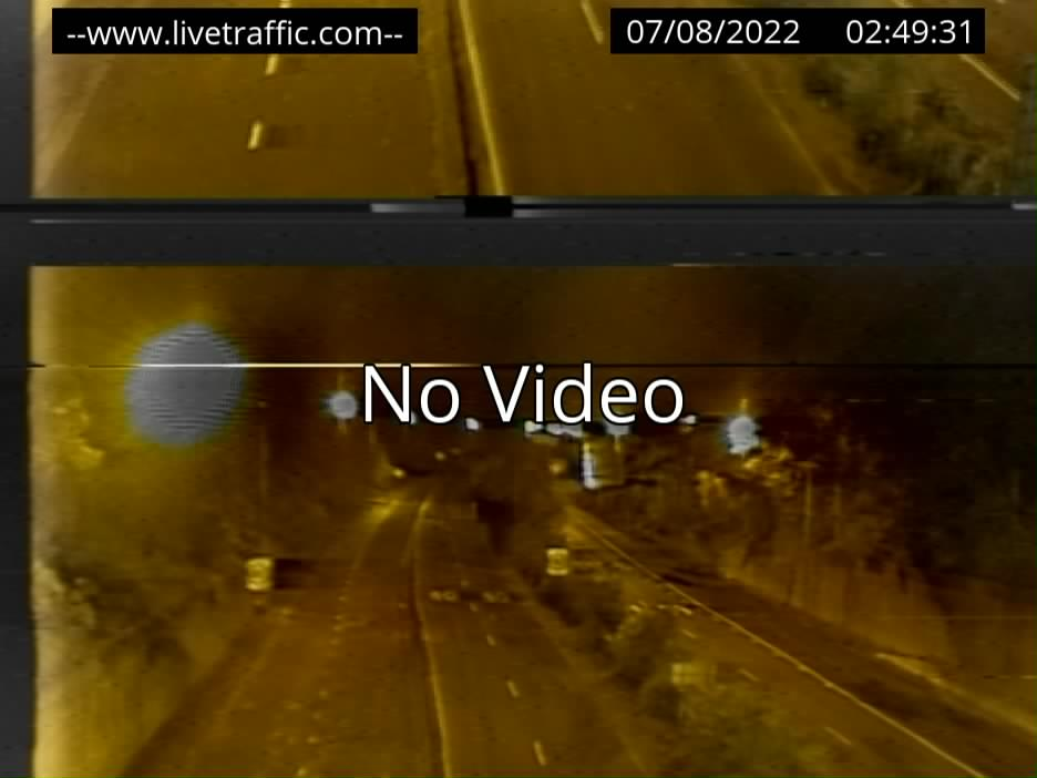 M1 Pacific Motorway Wahroonga, NSW