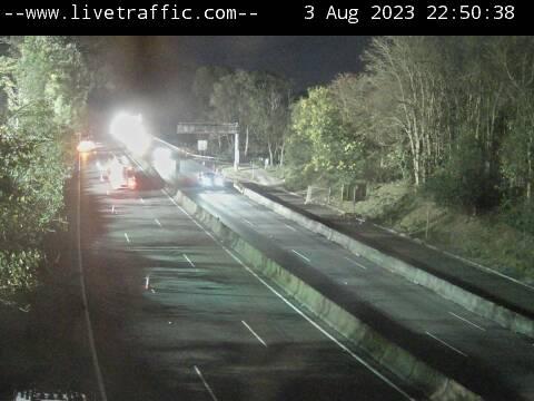 M1 Princes Motorway, NSW (North), NSW