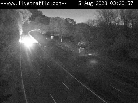 M1 Princes Motorway, NSW