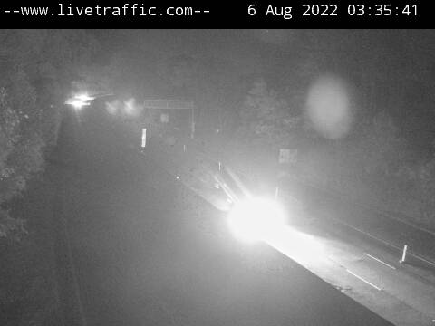 M1 Princes Motorway, NSW