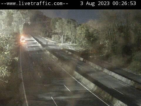 M1 Princes Motorway