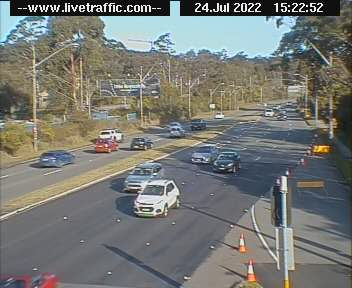Princes Highway, NSW (South), NSW