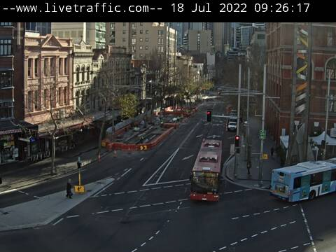 George Street, NSW (North), NSW