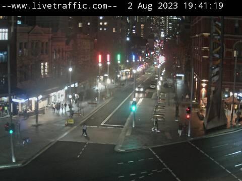 George Street, NSW