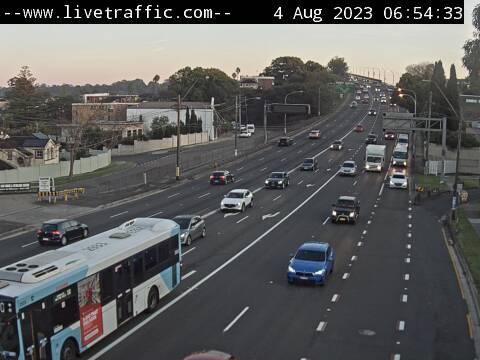 RTA Traffic Cameras around Sydney ::