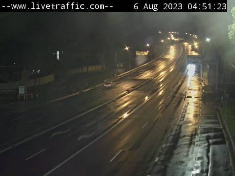 Gladesville Bridge, NSW (West), NSW