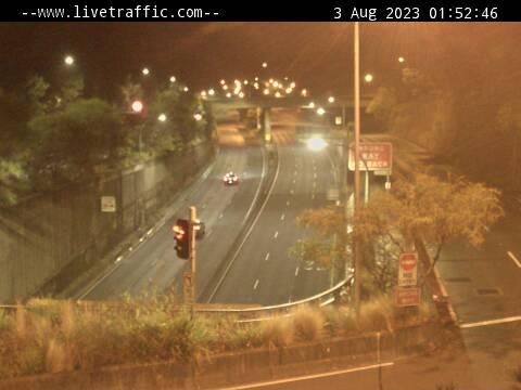 Gore Hill Freeway, NSW (South), NSW