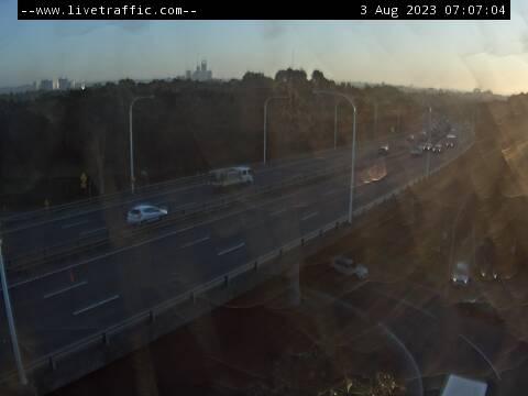 Homebush Bay Drive, NSW (Northeast), NSW