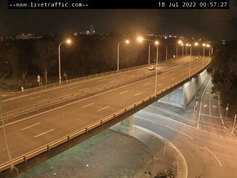 Homebush Bay Drive, NSW