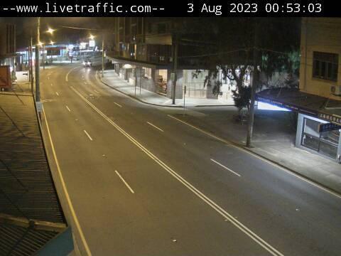 Hume Highway Croydon, NSW (West), NSW