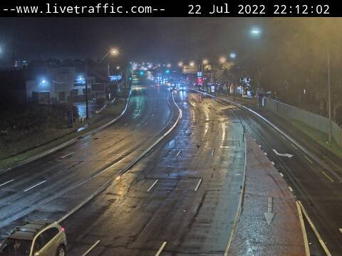 Hume Highway Greenacre, NSW (East), NSW