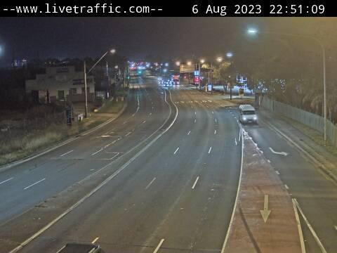 Hume Highway Greenacre, NSW