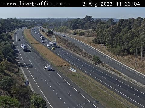 Live Traffic NSW