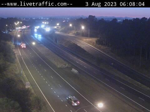 Hume Motorway, NSW (North), NSW