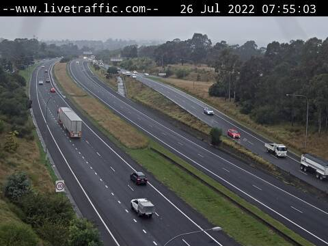 Hume Motorway Currans Hill, NSW (North), NSW