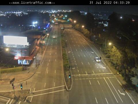 Hume Highway, NSW (West), NSW