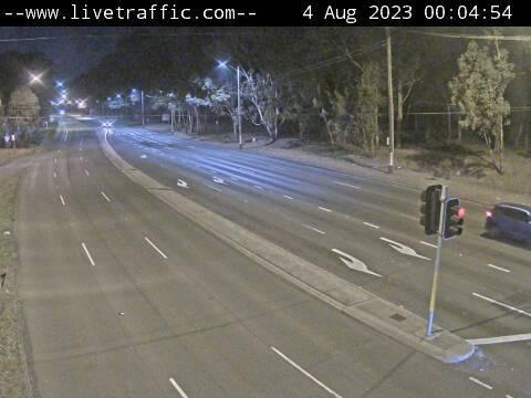 Hume Highway, NSW (East), NSW