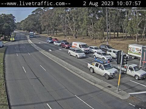 Hume Highway Villawood, NSW (East), NSW