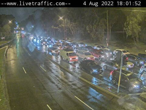 Hume Highway Villawood