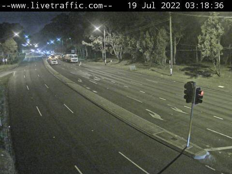 Hume Highway Villawood, NSW