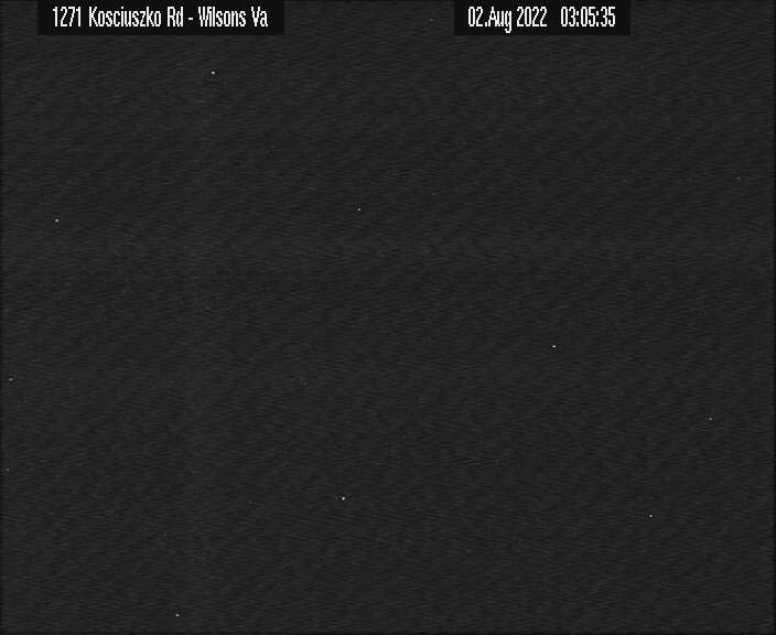 Webcam at Wilson's Valley chain bay Jindabyne