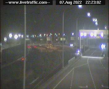 M2 Pennant Hills, NSW (West), NSW