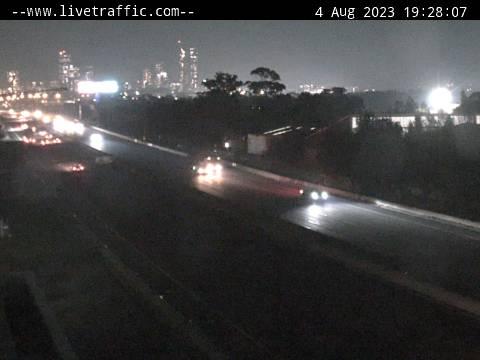 M4 Western Motorway Auburn, NSW (West), NSW