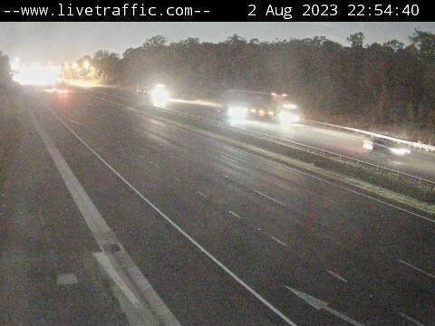 M4 Western Motorway, NSW