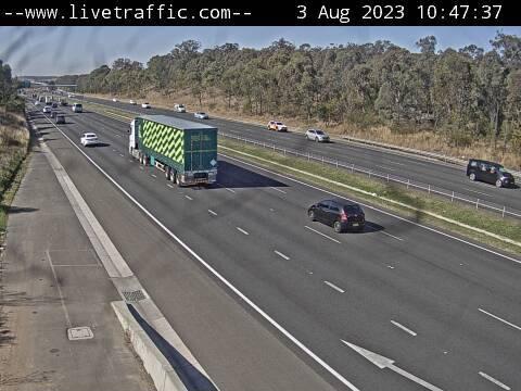 M4 Western Motorway, NSW (East), NSW