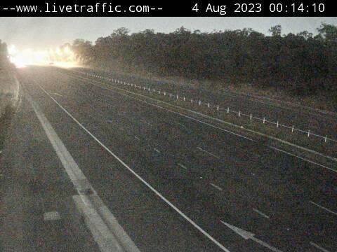 M4 Western Motorway Eastern Creek, NSW (East), NSW
