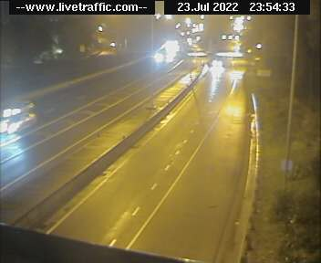 M4 Western Motorway, NSW (East), NSW