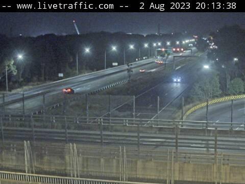 M4 Western Motorway St Clair, NSW (West), NSW