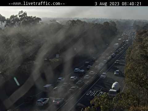 M5 Motorway Liverpool, NSW (East), NSW