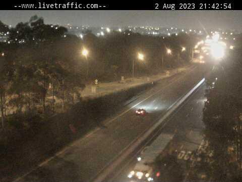 M5 Motorway Liverpool, NSW