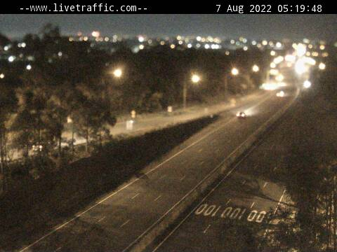 M5 Motorway Liverpool, NSW (East), NSW