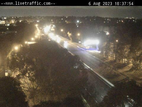 M5 Motorway Milperra, NSW