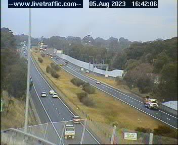 M7 Glenwood, NSW