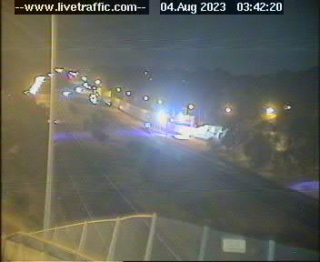 Glenwood, NSW - M7 traffic camera - East | Live Traffic Cameras in ...