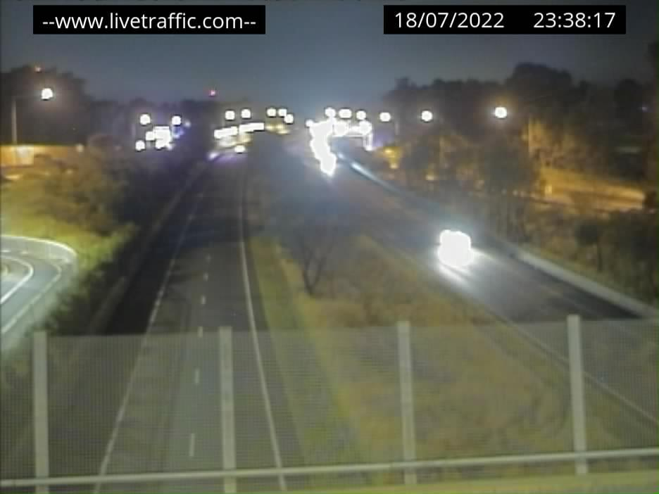 M7 at The Horsley Drive, NSW (South), NSW