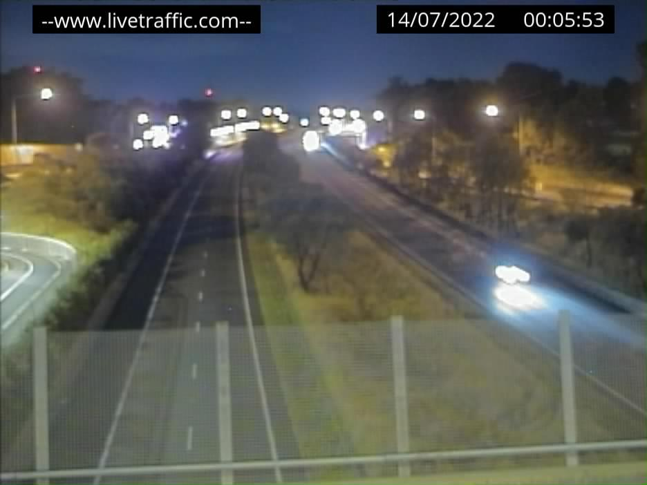 M7 at The Horsley Drive, NSW
