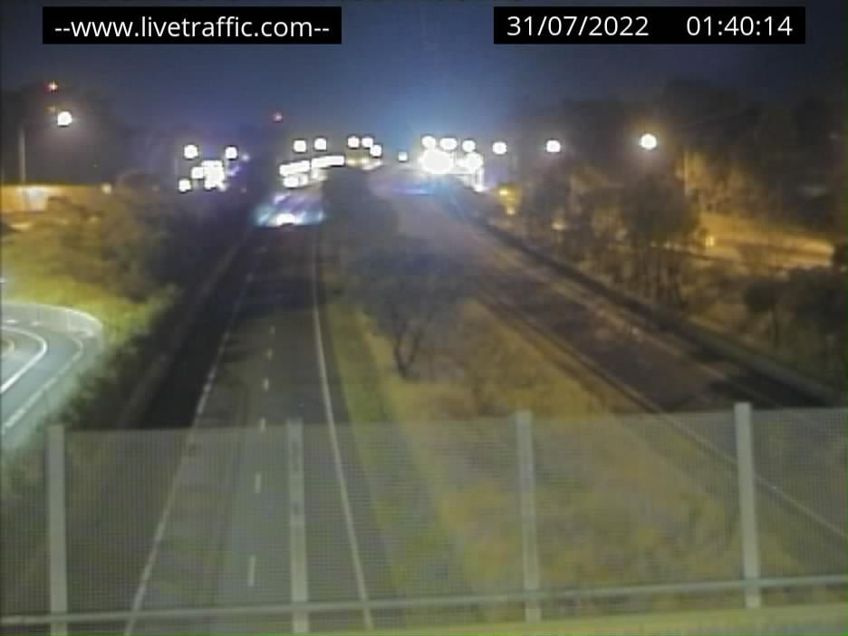 M7 at The Horsley Drive