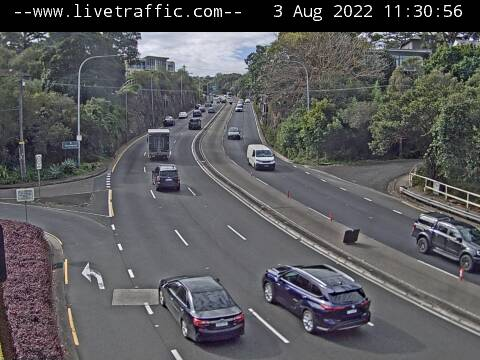 Manly Road (North)