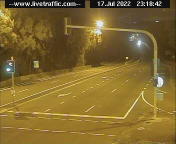 Memorial Drive, NSW