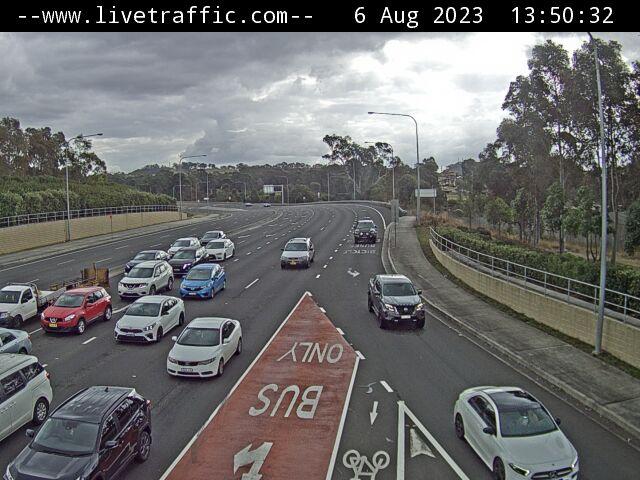 Narellan Road, NSW (Northwest), NSW